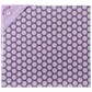 "Colorbok Glitter Post Bound 12""x12"" Album - Purple Dot"