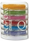 Colorbox Cat's Eye Queue Chalk Ink Pads - Primary Elements