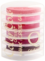 Colorbox Cat's Eye Queue Chalk Ink Pads - Rose Petals