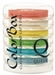 Colorbox Cat's Eye Queue Pigment Ink Pads - Rainbow Sherbert
