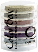Colorbox Cat's Eye Queue Pigment Ink Pads - Silks 'n Satins
