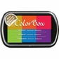 ColorBox Pigment Ink Pad 6 Colors