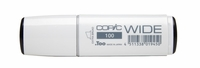 Copic Wide Marker - Black*