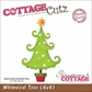 CottageCutz Christmas Dies