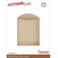 CottageCutz Die - Large Confectionery Bag Made Easy