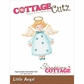 CottageCutz Die - Little Angel