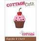 "CottageCutz Dies 3""x3"""