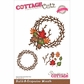 CottageCutz Elites Die - Build - A Grapevine Wreath