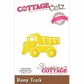 CottageCutz Elites Die - Dump Truck