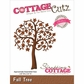 CottageCutz Elites Die - Fall Tree