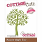 CottageCutz Elites Die - Harvest Apple Tree
