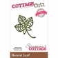 CottageCutz Elites Die - Harvest Leaf