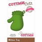 CottageCutz Elites Die - Mitten Tag