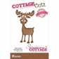 CottageCutz Elites Die - Moose