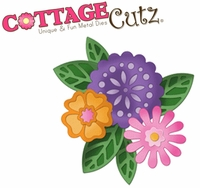 CottageCutz Metal Dies