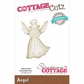 CottageCutz Petites Die - Angel