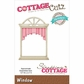 CottageCutz Petites Die - Window