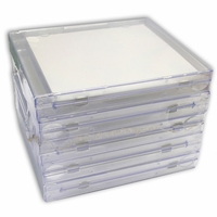 Crafter's Companion Clear Jewel Case