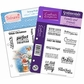 Crafter's Companion EZmount Holiday Stamps