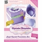 Crafter's Companion Single Cupcake Box Template