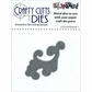 Crafty Cutts Metal Die - Flourish 1