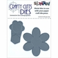 Crafty Cutts Metal Die - Flower Set
