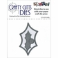 Crafty Cutts Metal Die - Holly
