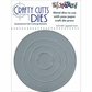 Crafty Cutts Metal Die - Layered Circle