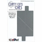Crafty Cutts Metal Die - Twisting Explosion Pop Out