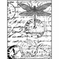 Crafty Individuals Unmounted Rubber Stamp - Dragonfly Post