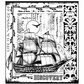 Crafty Individuals Unmounted Rubber Stamp - Voyage Of Discovery