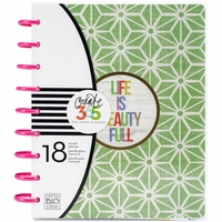 Create 365 Planner - Beauty Full