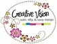 Creative Vision Stamps