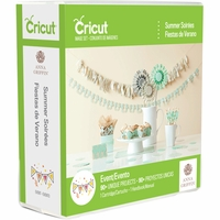 Cricut Event Cartridge - Summer Soirees By Anna Griffin