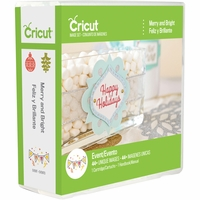 Cricut Shape Cartridge - Merry & Bright