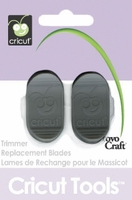 Cricut Trimmer Replacement Blades - Scoring