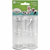 Cropper Hopper Canisters