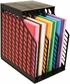 Cropper Hopper Easy Access Paper Holder - Black