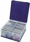 "Cropper Hopper Photo Supply Case 12"" x 12"" - Purple"
