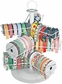 Cropper Hopper Wire Ribbon Carousel
