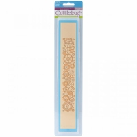 "Cuttlebug 12"" Embossing Border - Gear Box"