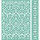 "Cuttlebug 5""x7"" Embossing Folder/Border Set - Anna Griffin Foundry"