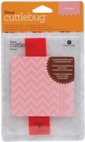 Cuttlebug A2 Embossing Folder/Border Set - Charles