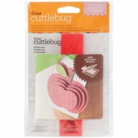 Cuttlebug A2 Embossing Folder/Border Set - Kaleidoscope