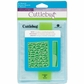 Cuttlebug A2 Embossing Folder/Border Set - Mr Maverick