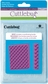 Cuttlebug A2 Embossing Folder/Border Set - Palm Leave