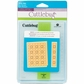 Cuttlebug A2 Embossing Folder/Border Set - Roman Bath