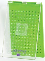 """Cuttlebug All-In-One Folder 6""""x9"""" - Click to enlarge"""
