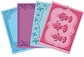 Cuttlebug Cricut Companion Embossing Folder Bundle - Winter Frolic