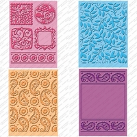 Cuttlebug Embossing Bundle - Cindy Loo